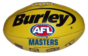 AFL Masters Footy