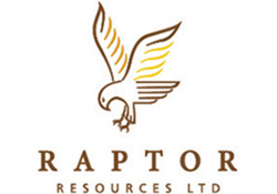 Raptor Resources Limited